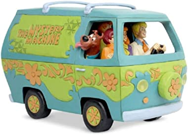 Scooby-Doo Cruisin' for a Mystery Collectible Figurine