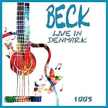 Live in Denmark 1995 (Live)
