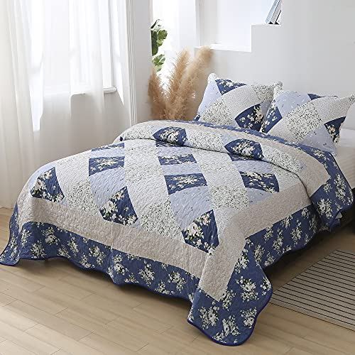 Qucover Bouti bedspread for...