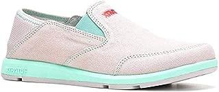 Women's Yellowtail Grey/Seafoam Size 6 Slip On Shoes