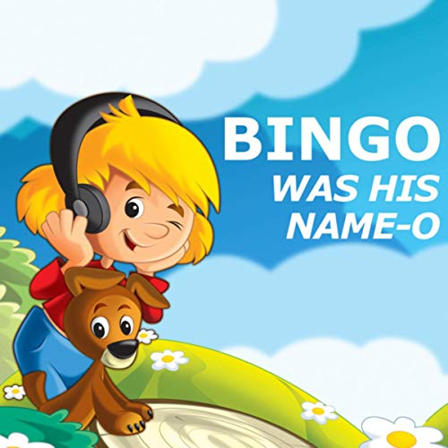 Bingo Was His Name-O (Instrumental Versions)