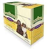 40 x 150g James Wellbeloved Senior Lamb and Rice Pouches Multibuy