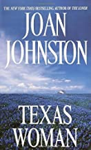 Texas Woman by Joan Johnston (2003-09-30)