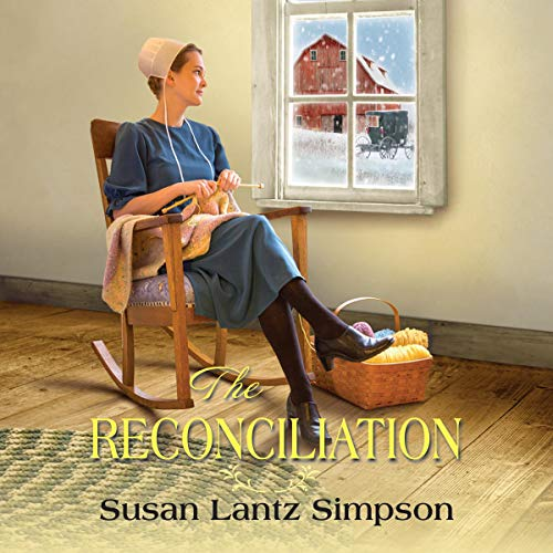 The Reconciliation cover art