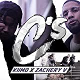 C's (feat. Zachery V) [Explicit]