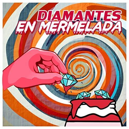 Diamantes en Mermelada