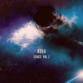 Space, Vol. 2