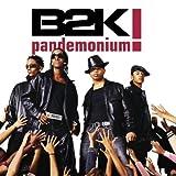 Songtexte von B2K - Pandemonium