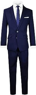 appaman navy suit