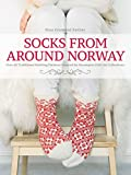 SOCKS FROM AROUND NORWAY - Nina Granlund Saether