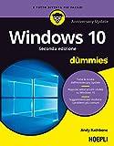 Windows 10. Anniversary update