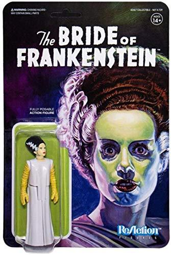 Bride of Frankenstein (Reaction Figure)