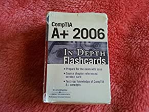COMPTIA A+ In Depth Flashcards