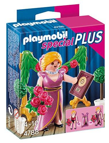 Playmobil 4788 – stjärna till förmån