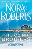 The Quinn Brothers: 2-in-1 (Chesapeake Bay Bundle Book 1)
