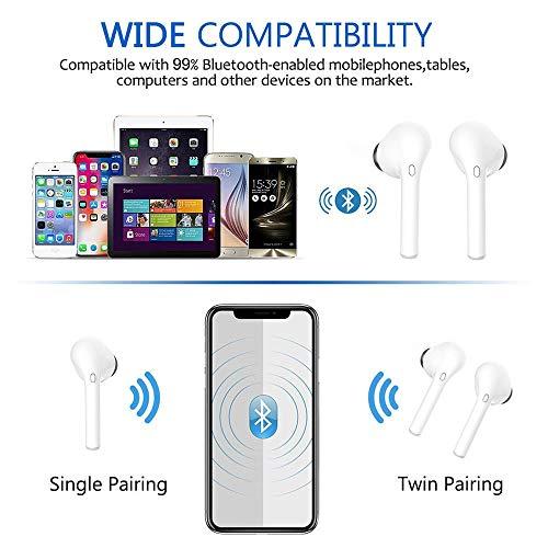 Bluetooth Kopfhörer Kabellos In Ear Bild 5*