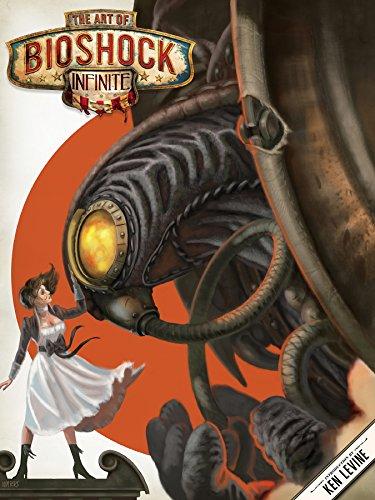 The Art of Bioshock Infinite (English Edition)