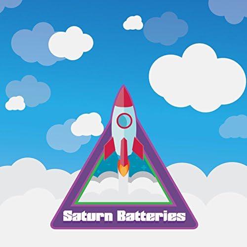 Saturn Batteries