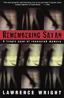 Remembering Satan by [Lawrence Wright]