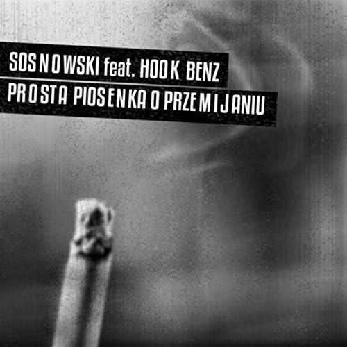 Sosnowski feat. Hook Benz