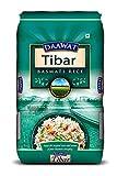 Daawat Tibar arroz Basmati (Antiguo), 1 kg