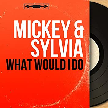 What Would I Do (Mono Version)