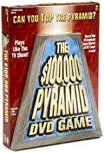 pyramid dvd game