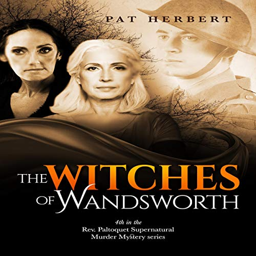 The Witches of Wandsworth Titelbild