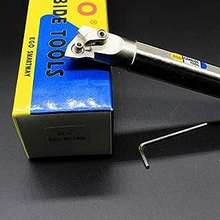 Best Design S20q Mwlnr08 Cnc Lathe Cutting Rod Carbide Holder Turning, Carbide Lathe Inserts - Radius Turning Holder, Turning Tool Inserts, In Other Metalworking Supplies, Sandvik Mwlnr, Tool Holder