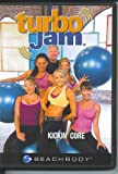Turbo Jam Kickin' Core DVD by Chalene Johnson