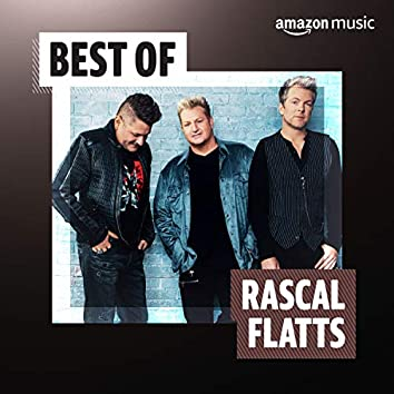 Best of Rascal Flatts