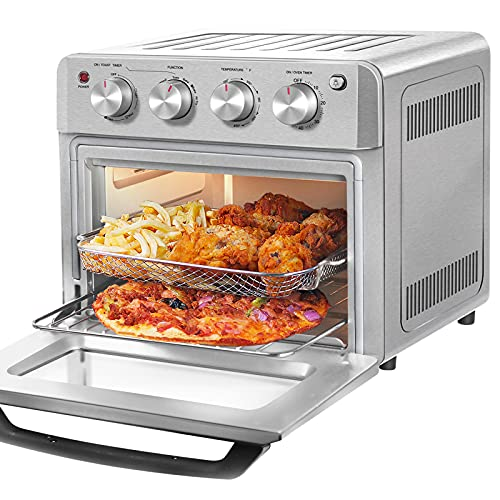 DAWAD Air Fryer Toaster Oven