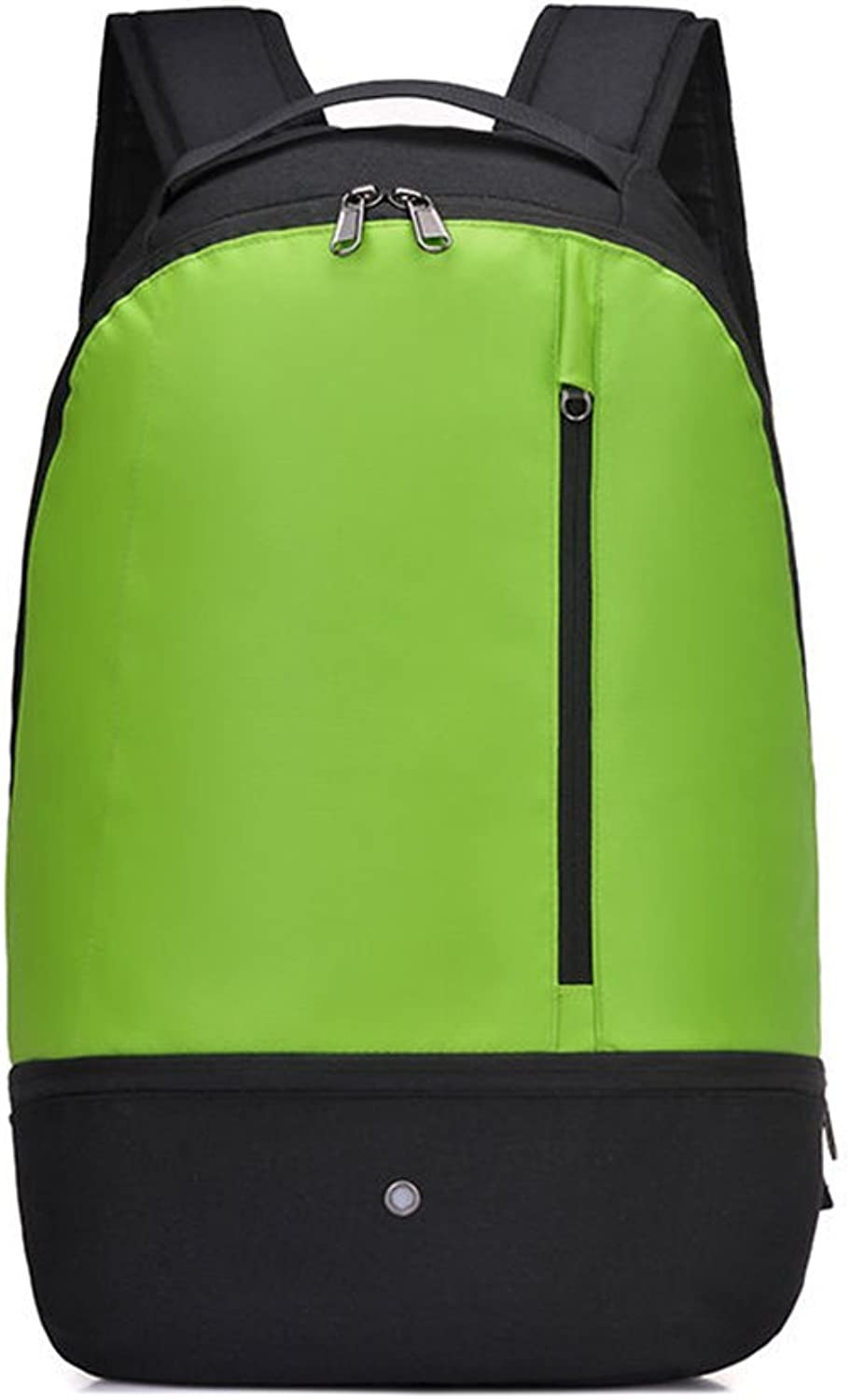 Sports Backpack Travel Bag Mountaineering Camping Mountaineering Hiking Backpack Basketball Football,C