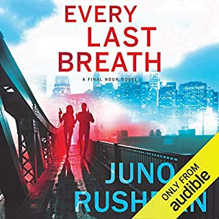 Every Last Breath audiobook cover art