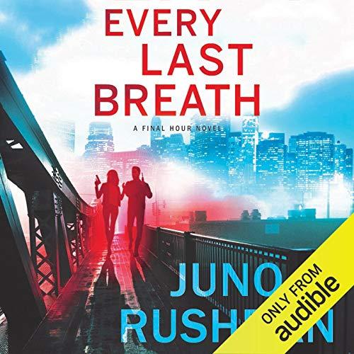 Every Last Breath cover art