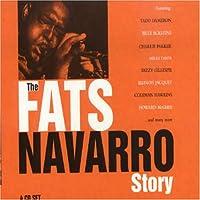Fats Navarro Story Box