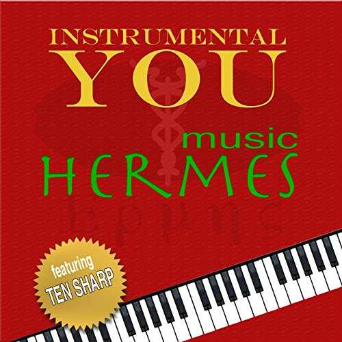You (Instrumental Piano Version) [feat. Ten Sharp]
