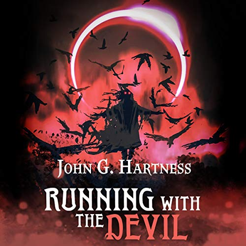 Running with the Devil Titelbild