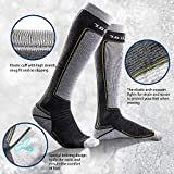 Zoom IMG-2 unigear calze da sci calzini