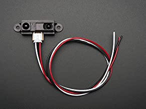 Adafruit IR distance sensor includes cable (10cm-80cm) - GP2Y0A21YK0F [ADA164]