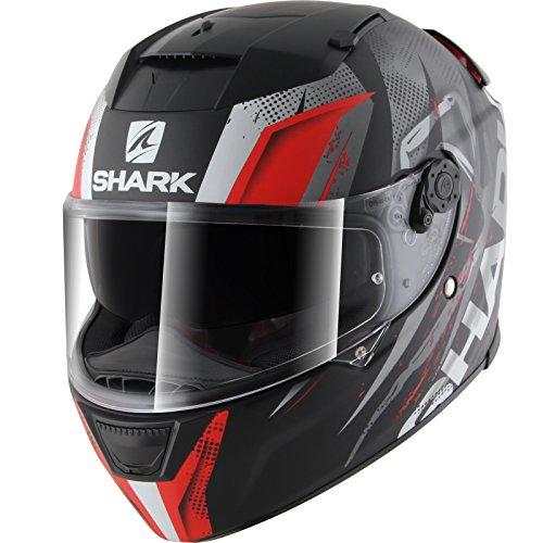 Shark Motorradhelm Shark Speed-R Series 2 Tizzy MAT KRW XS