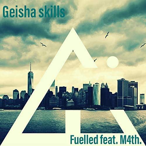 Geisha Skills