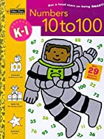Numbers 10 to 100 (Grades K - 1) (Step Ahead) by Lois Bottoni(2000-03-15)