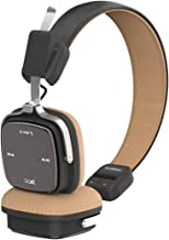 boAt Rockerz 600 Bluetooth Headphone with Luxurious Sound, Plush Earcushions, Foldable Ergonomic Design and Up to 20H Play...