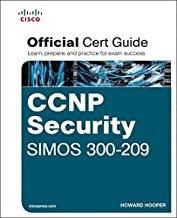CCNP Security SIMOS 300-209 Official Cert Guide (Certification Guide) Hardcover – September 21, 2015