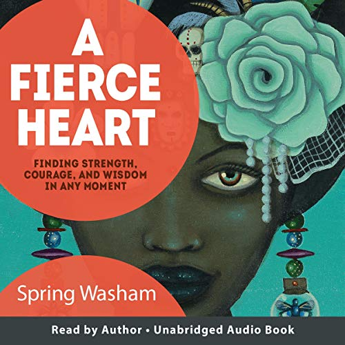 A Fierce Heart cover art