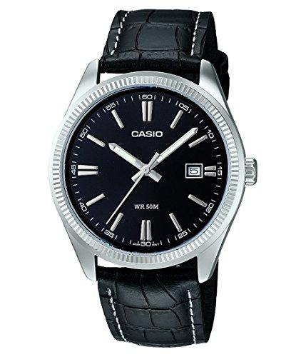 Casio Collection Herren Armbanduhr MTP-1302PL-1AVEF