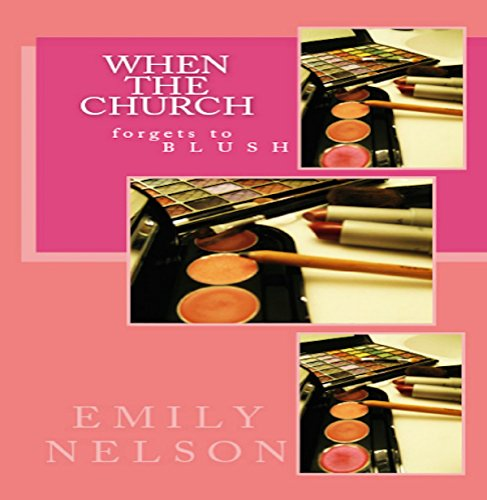 When the Church Forgets to Blush cover art