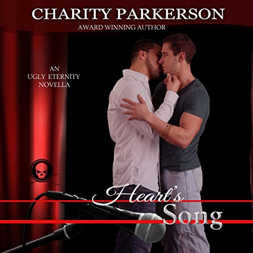 Heart's Song audiobook cover art