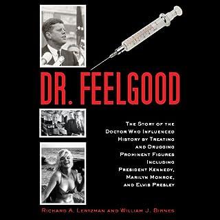 Dr. Feelgood cover art